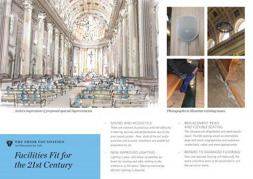 21St Century Facilities