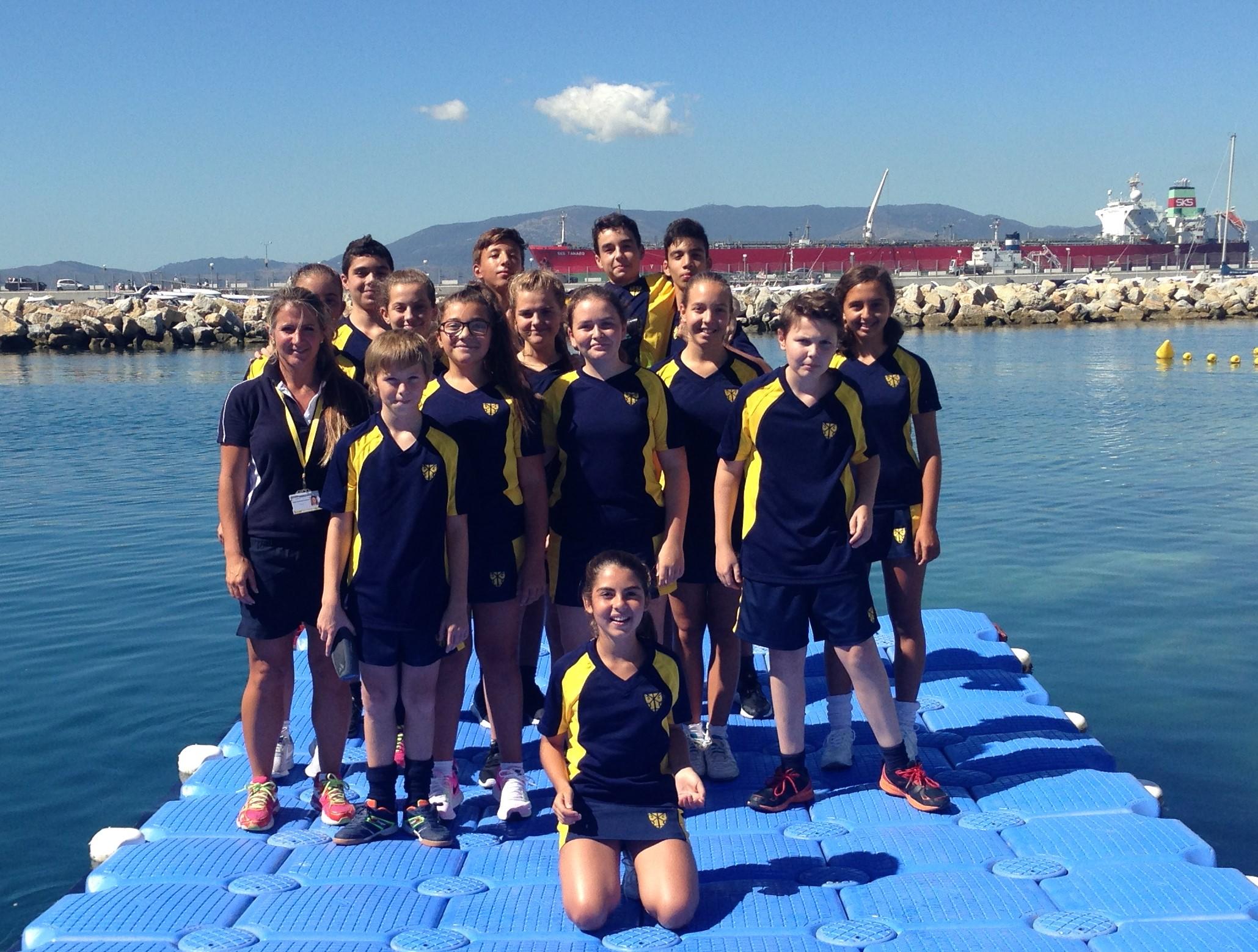 Prior Park School Gibraltar