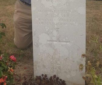 Second Lt Ralph 2