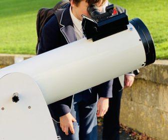 Spotting Mercury
