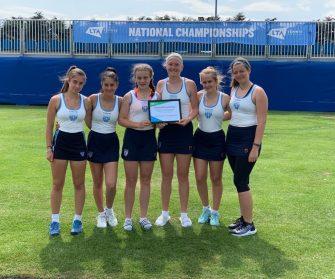 Tennis Champs 5