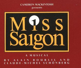 Miss Saigon Original