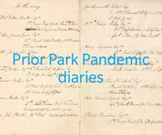 Prior Park Pandemic Diary