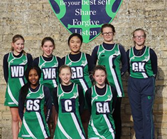 Netball Tournament Preview